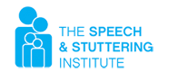 The Speech & Stuttering Institute Retina Logo