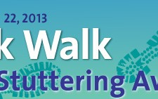 Walk for Stuttering