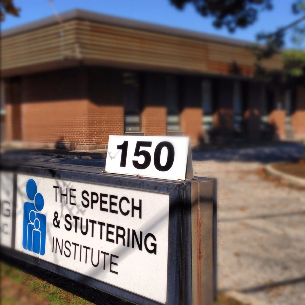 speech and stuttering institute