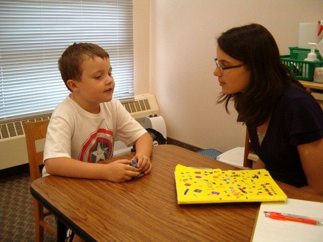 Speech Therapy in Toronto